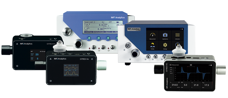 citrex and flowanalyser
