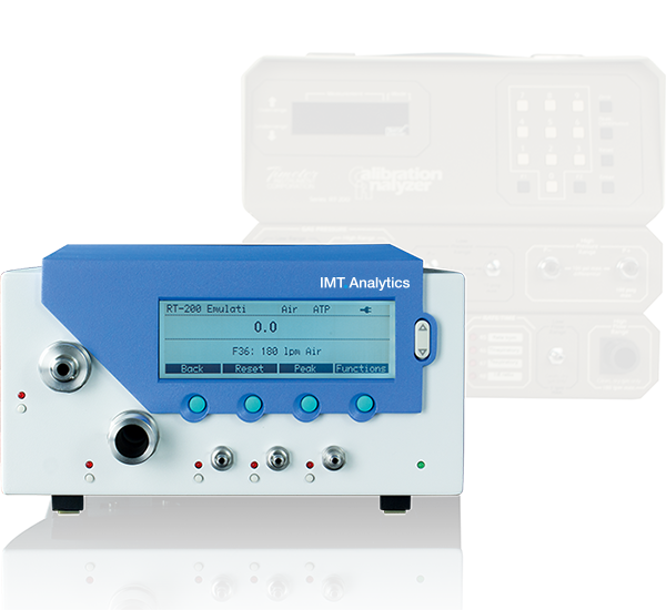 PF-300 RT-200 interface